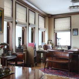 Квартира коллекционера в Москве 2012