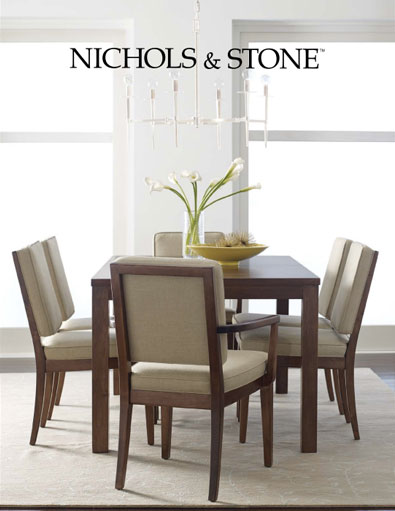 NICHOLS-AND-STONE