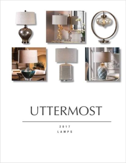 UTTERMOST LAMPS