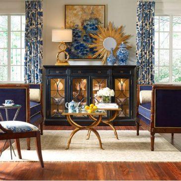 Четверть мебели Jonathan Charles за наш счет!